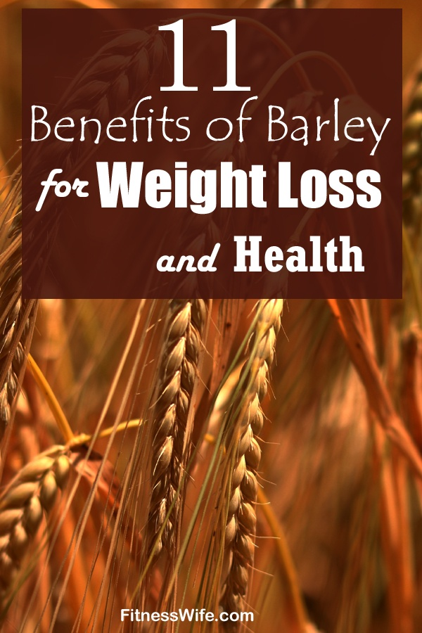 11 Benefits of Barley Water for Weight Loss and Health
