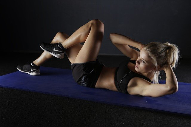 5 Exercises to Tone Lower Tummy Without Using Weights